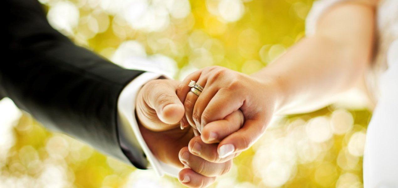 Подаем заявление на регистрацию брака в режиме онлайн: 9 этапов